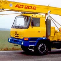 Automacara AD20