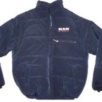 Jacheta de iarna - MAN