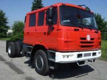 Autosasiu Tatra 4x4 Cabina dubla T815-231R55-410