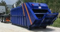 Containere diverse de capacitati mari